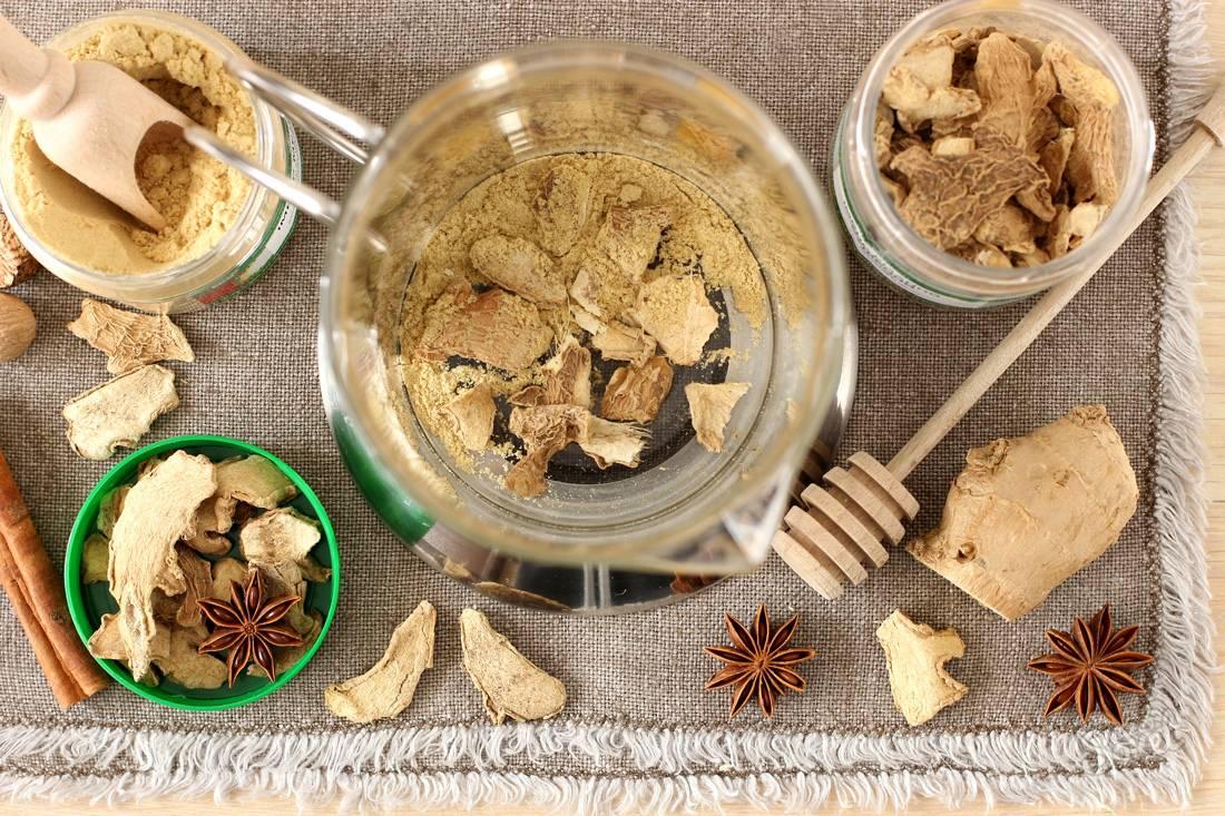 Как хранить имбирь: сушка, заморозка, маринование