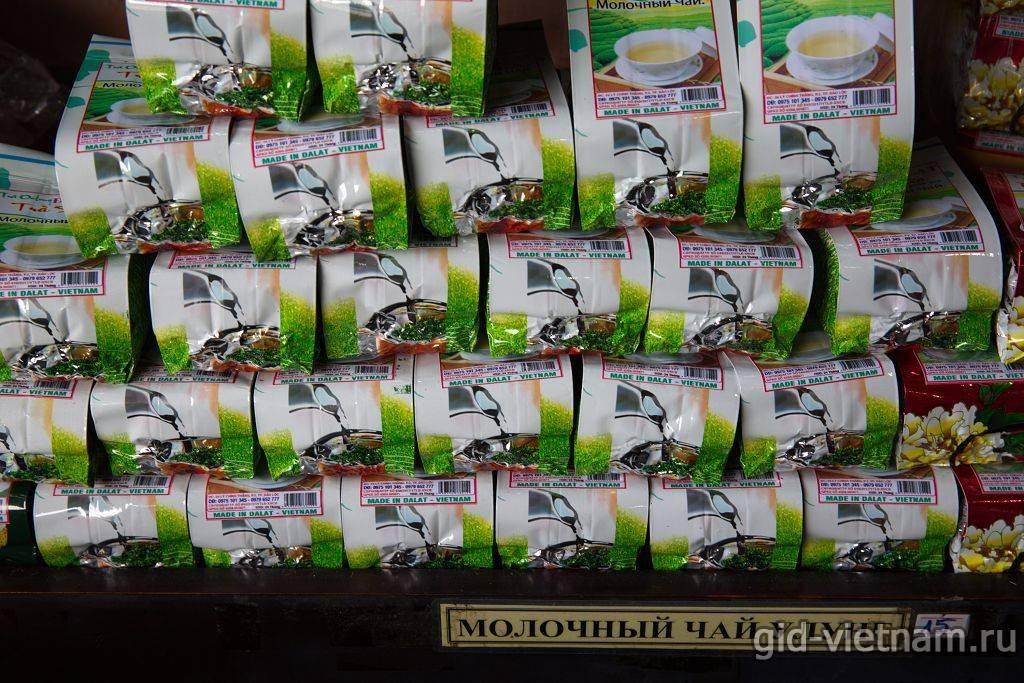 Вьетнамский чай: описание и отзывы | чайкофский