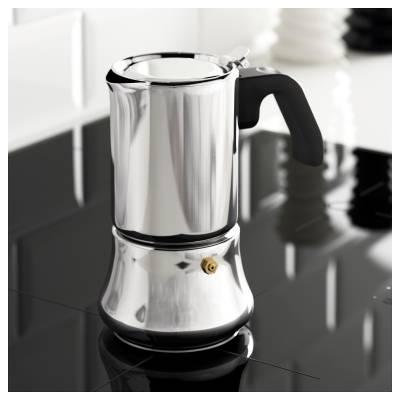 Гейзерная кофеварка: принцип работы, плюсы и минусы, вкусный ли кофе, отзывы