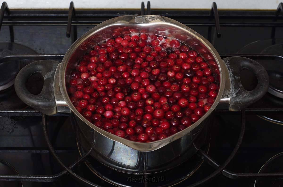 Морс из облепихи: рецепты с варкой и без, из каких ягод делать