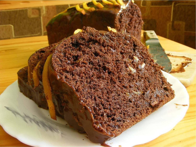 Вкусный торт на кефире — самые простые и быстрые рецепты!
