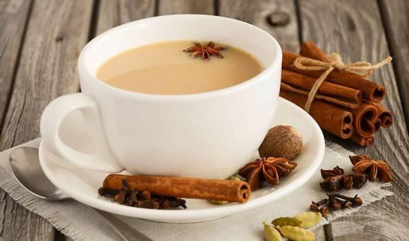 Масала чай: история рецепта и популярности