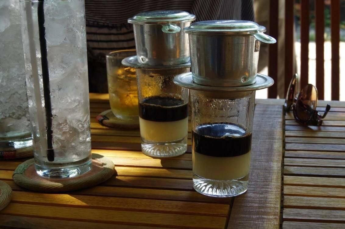 Вьетнамский кофе: особенности, известные марки и рецепты