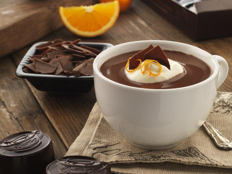 5 рецептов холодного кофе для жарких дней