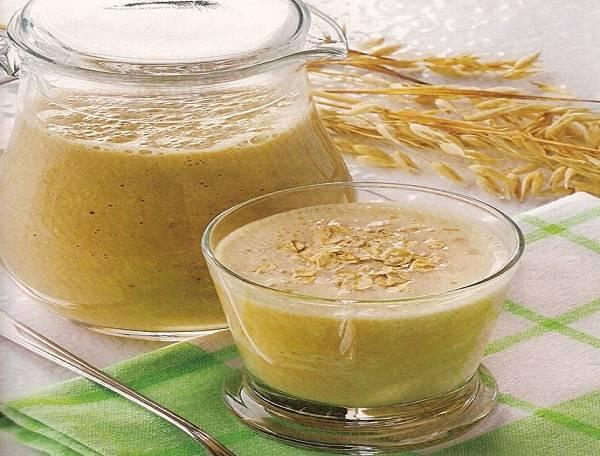 Квас из овса: готовим чудо-напиток древних славян