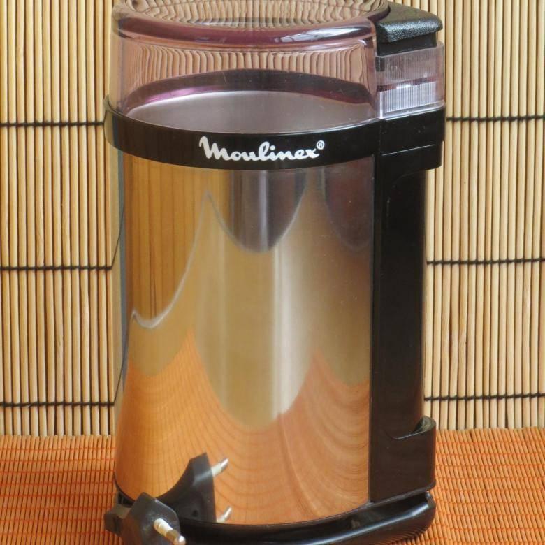 Кофемолка moulinex ar1108
