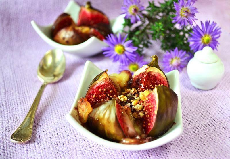 Как приготовить инжир смолоком откашля: варим сладкую микстуру для взрослых идетей