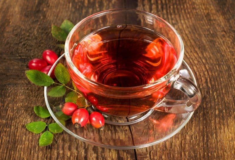 Чай из боярышника – как правильно заваривать и пить боярышник