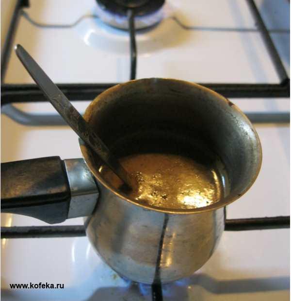 Турки для индукционных плит: какая джезва подойдет для индукции? особенности медных турок и других