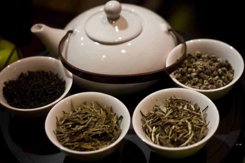 Вьетнамский чай: особенности производства, виды чая