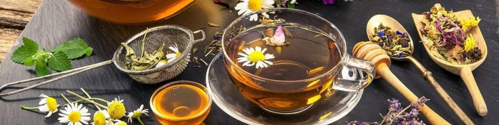 16 травяных чаев: польза и вред для мужчин, как правильно заварить и пить, рецепт