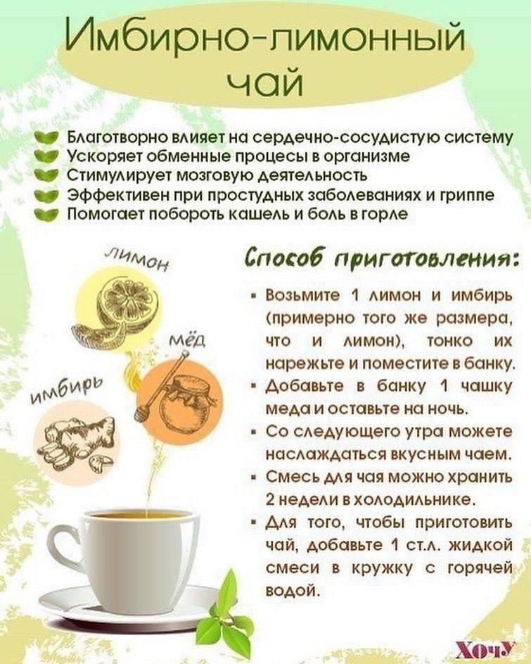 Очищающий чай для похудения: рецепты домашнего напитка