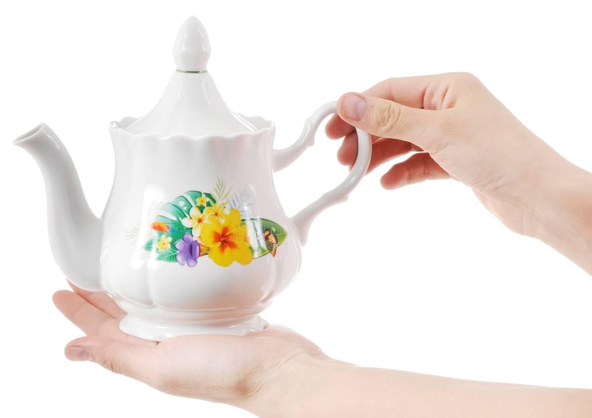 Чугунный заварочный чайник: виды и правила выбора лучшего для дома