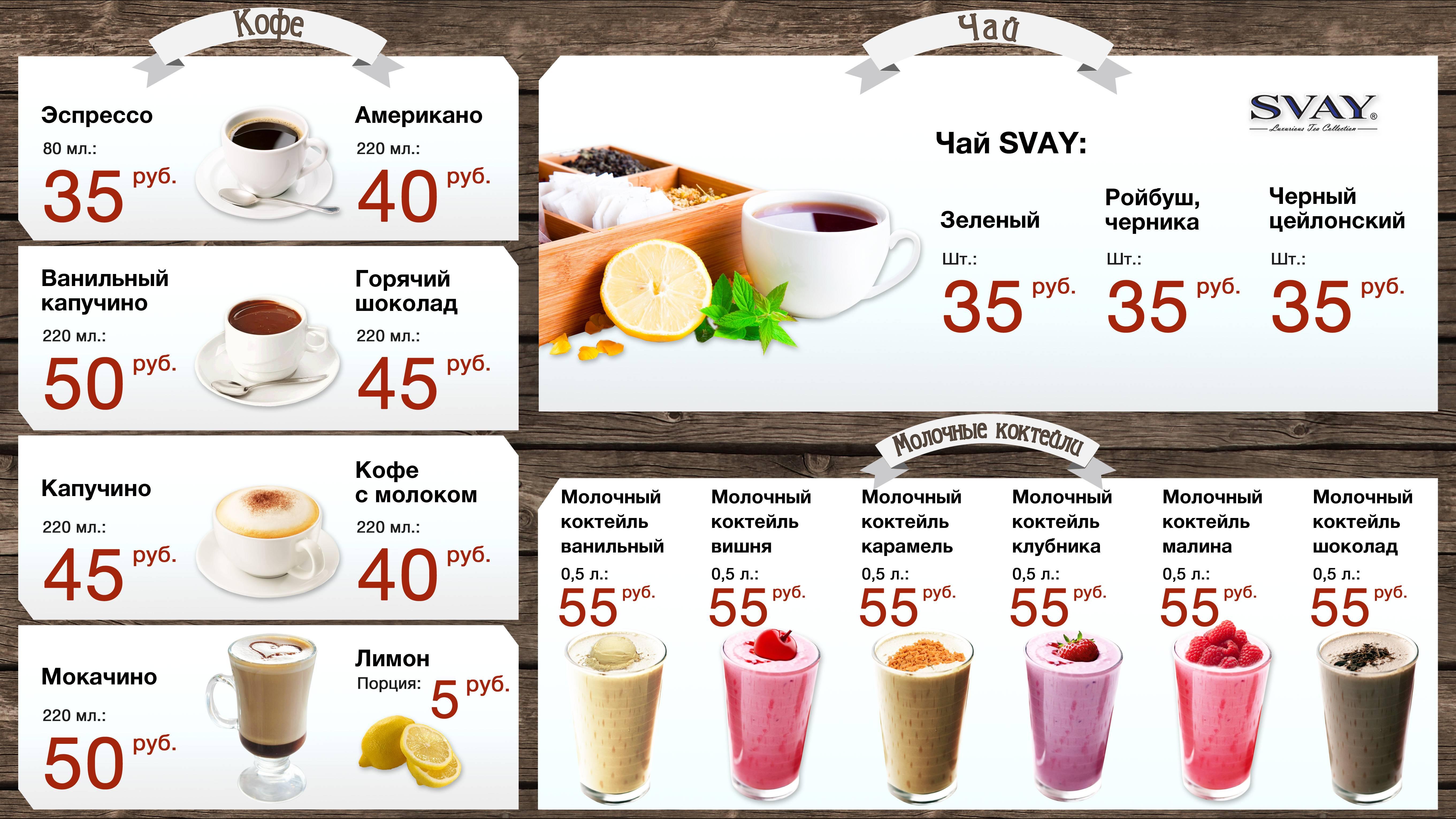Рейтинг: топ-10 марок растворимого кофе