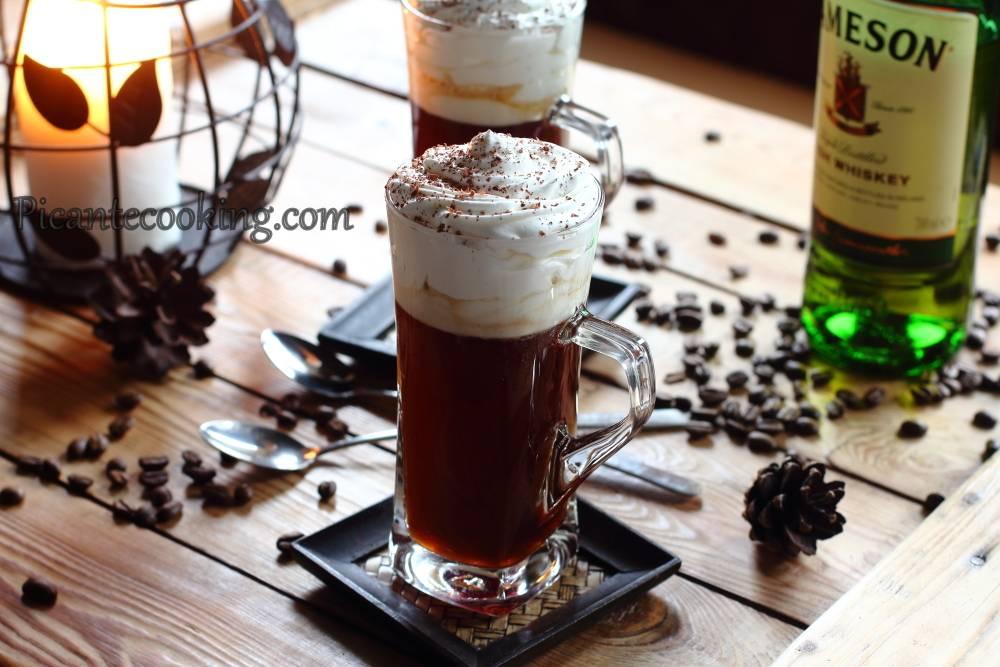 Рецепты кофе по-ирландски и нюансы употребления: рассказываем по пунктам
