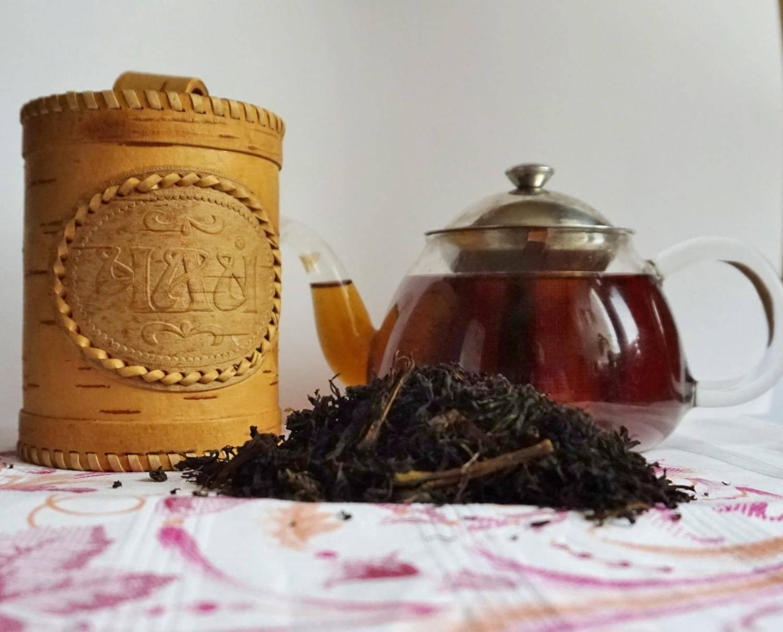 Иван-чай польза и вред для здоровья. копорский чай. видео.