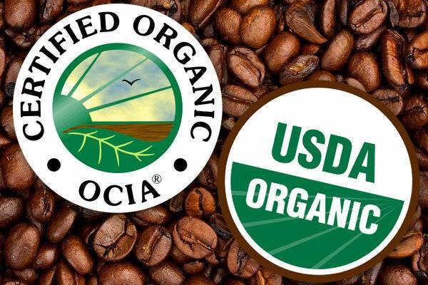 Органический кофе: что это такое и с чем его едят? | энтеросгель
