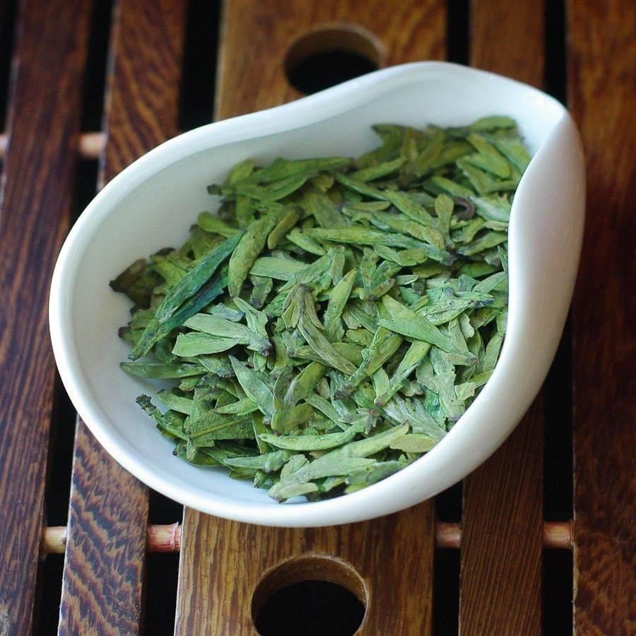 Лунцзин - чайная гавань