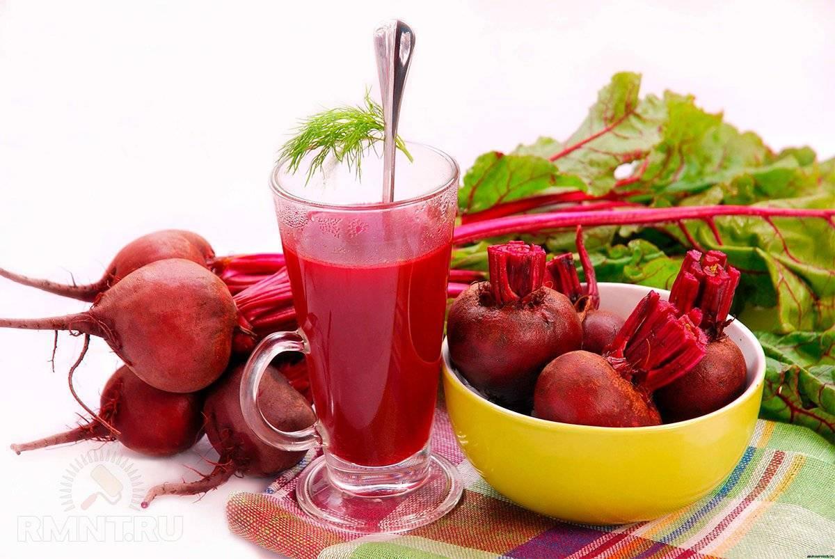 Что лечит свекла: польза ивред корнеплода