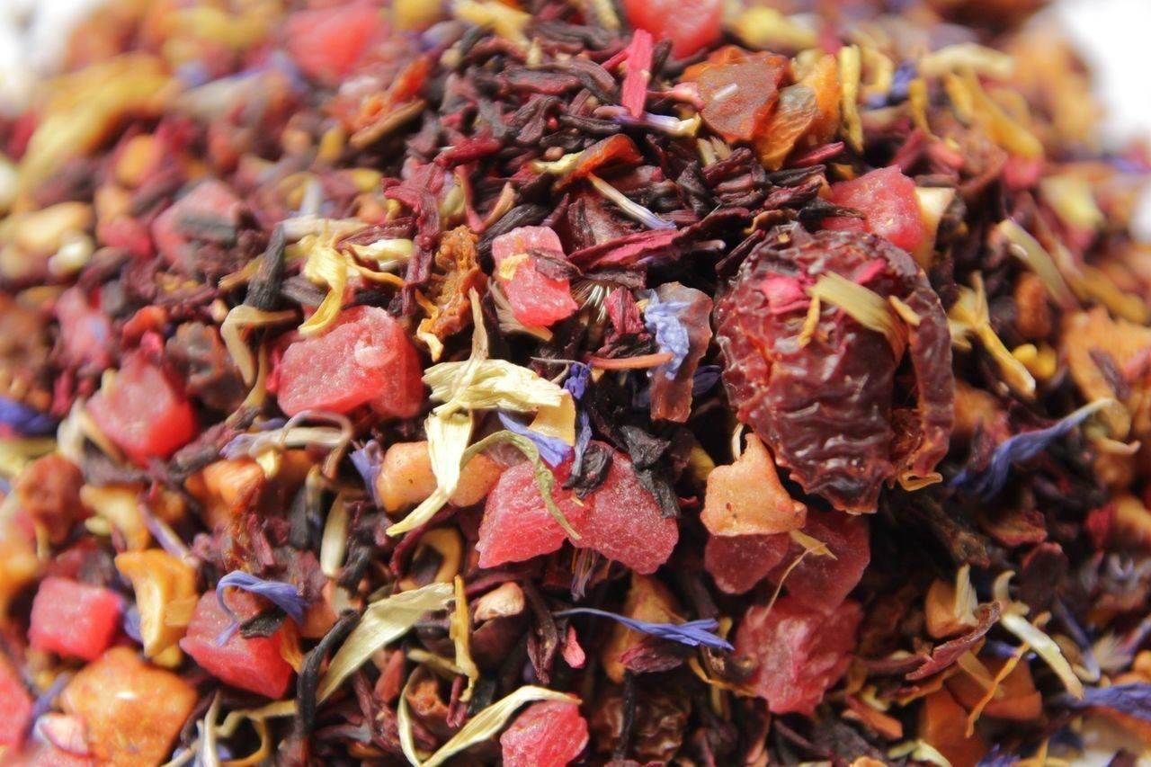 Чай наглый фрукт - бесплатные статьи в журнале дом солнца