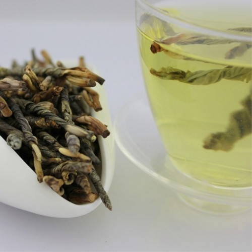 Чай кудин: польза и вред китайского напитка, советы врачей по завариванию и использованию напитка