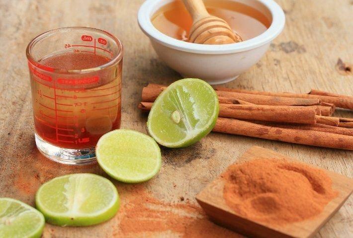 Удивительно полезный и ароматный чай с корицей на страже здоровья и фигуры