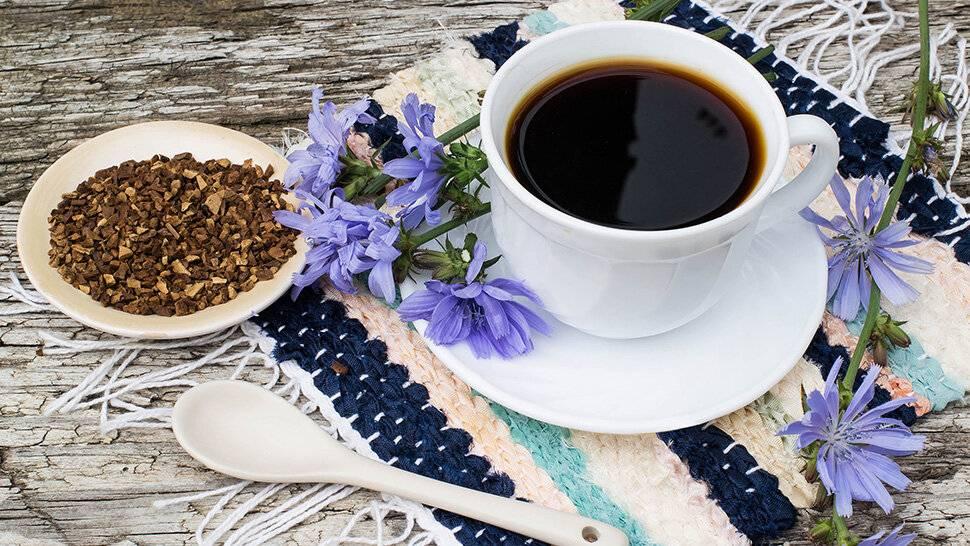 Кофе при подагре — суставы