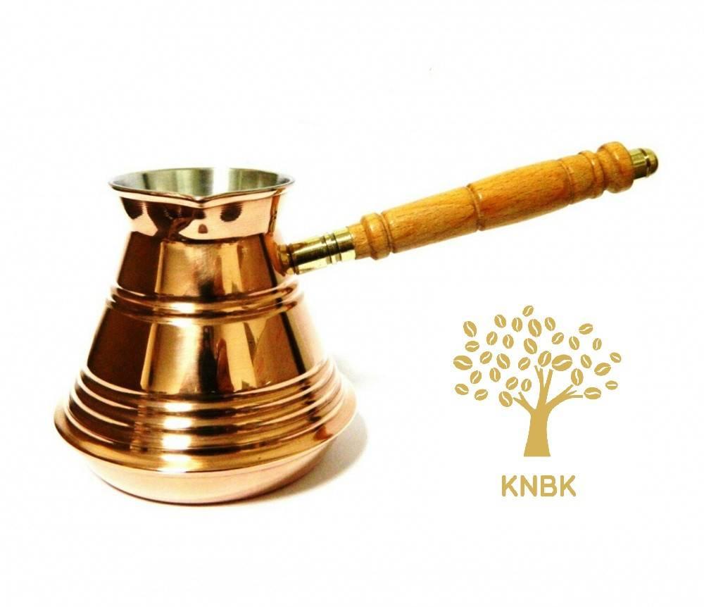 Джезва и турка - отличия | турка для кофе