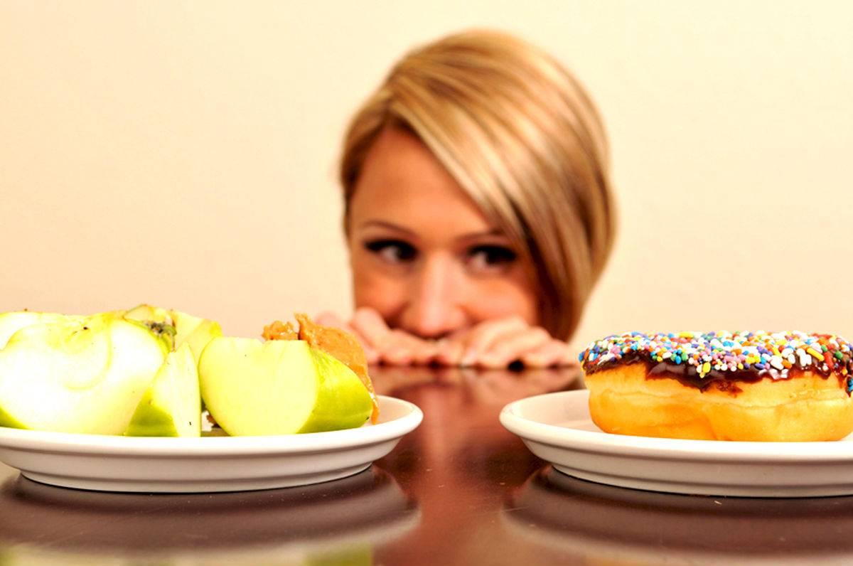 Чем заменить сладости к чаю при похудении - 6 способов борьбы