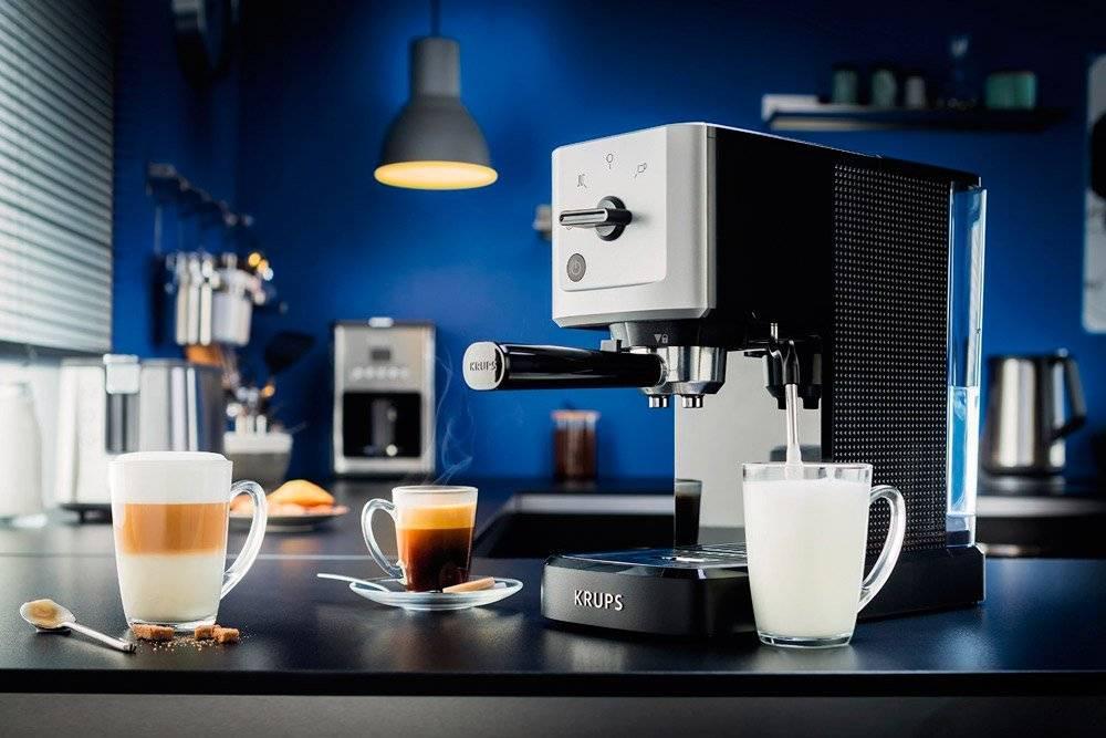 Рейтинг кофемашин для дома, какую выбрать, виды