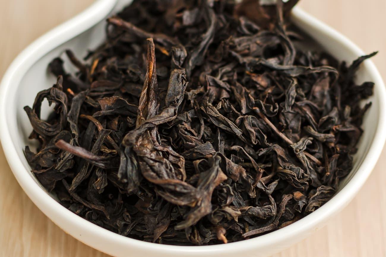 Да хун пао: как заваривают и собирают чай, полезные свойства
