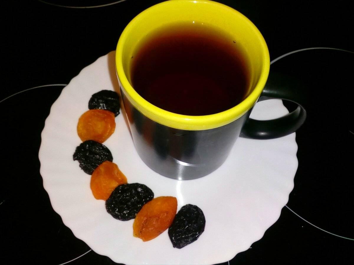 Фруктовый чай – как приготовить в домашних условиях | megapoisk.com