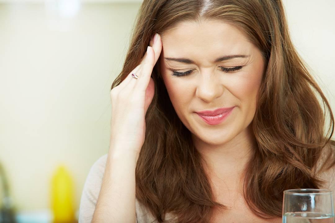 Почему после кофе болит или кружится голова