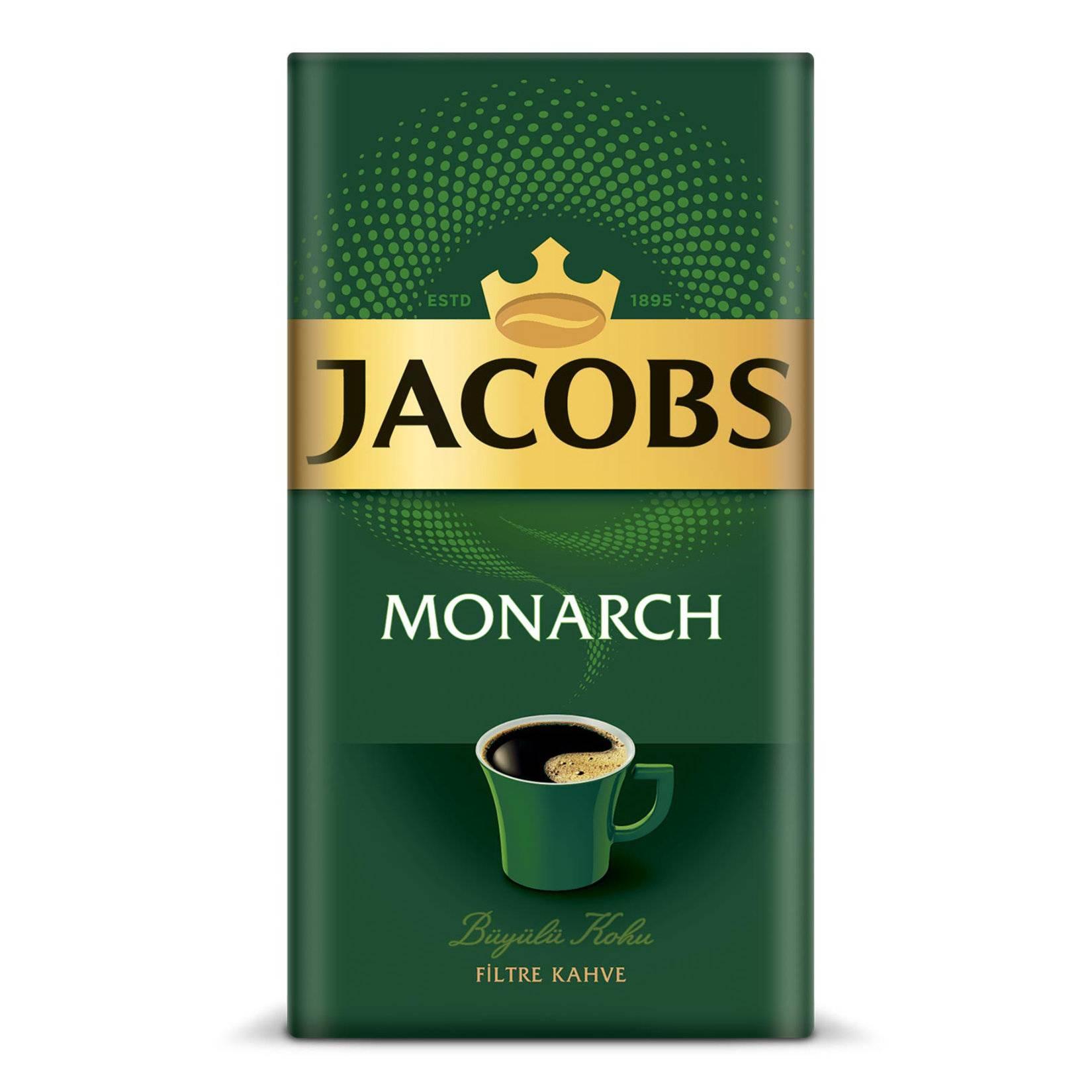 Кофе якобс (jacobs): виды и сорта кофе, как приготовить — 3 рецепта