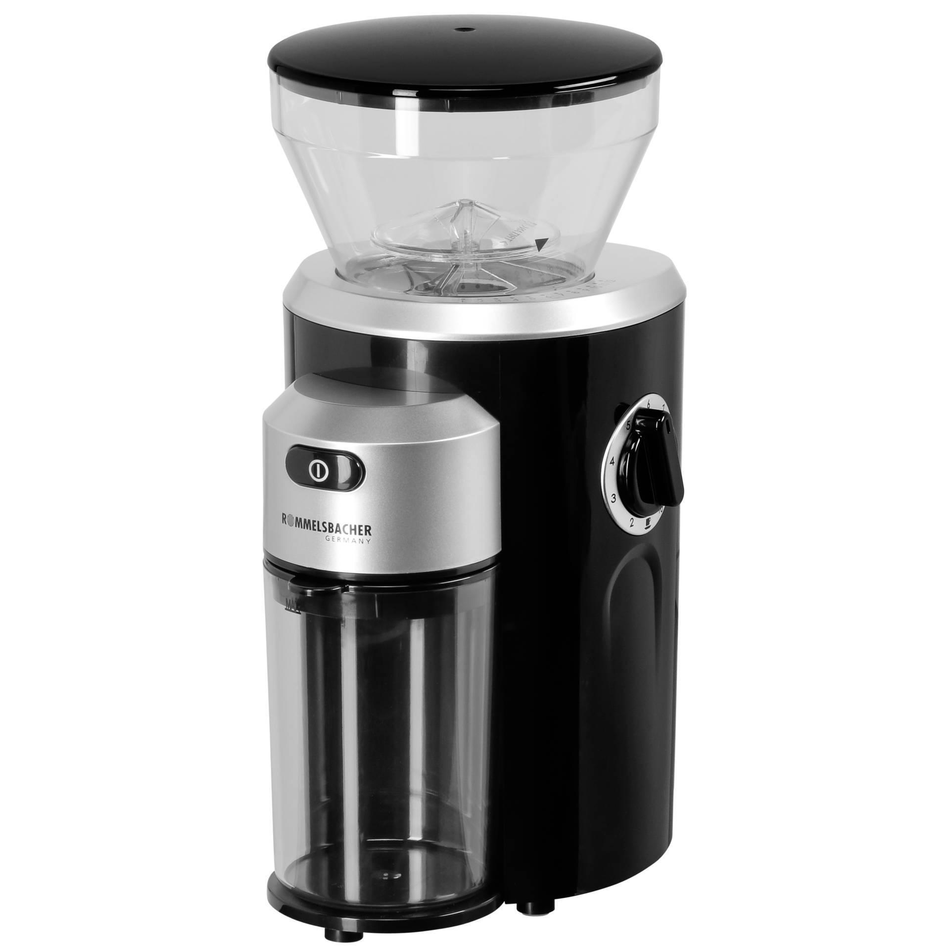 Рейтинг лучших моделей электрических кофемолок 2021 года
