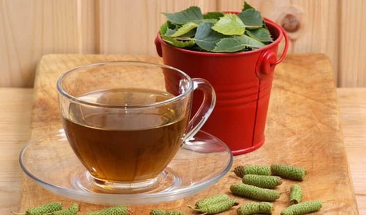 Листья берёзы: лечебные свойства и противопоказания