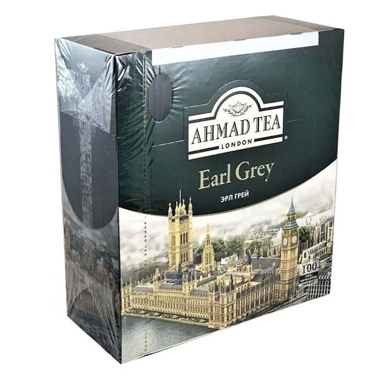 Ahmad tea ltd. чайный бренд ahmad tea