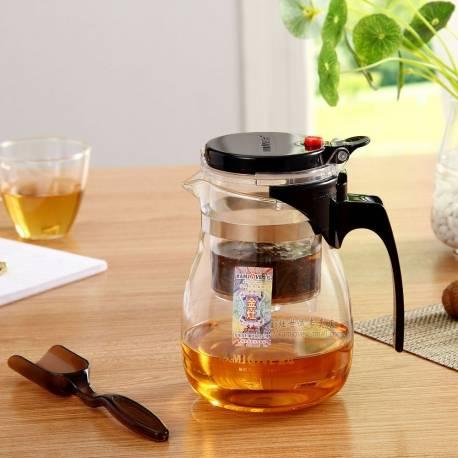 11 лучших заварочных чайников — рейтинг 2020