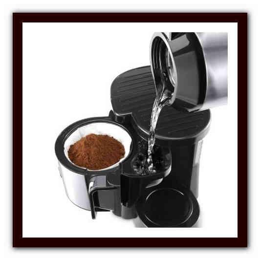 Кофе для рожковой кофеварки: какой тип помола лучший