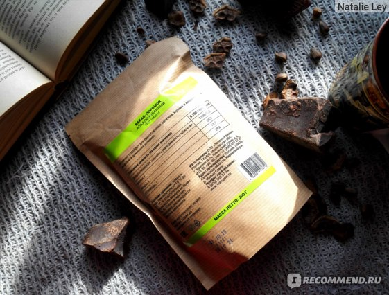 Что такое алкализованный какао порошок и как его получить