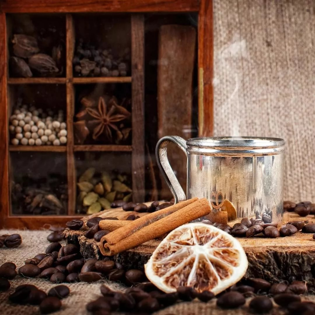 Рецепты чая с ванилью с невероятным чарующим ароматом