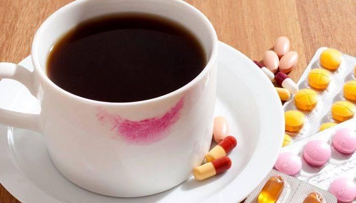Чем можно и нельзя запивать таблетки | профмедлаб
