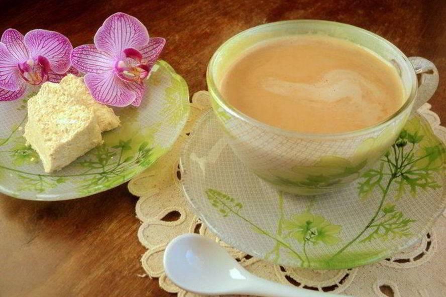 5 рецептов простых и вкусных десертов с кофе