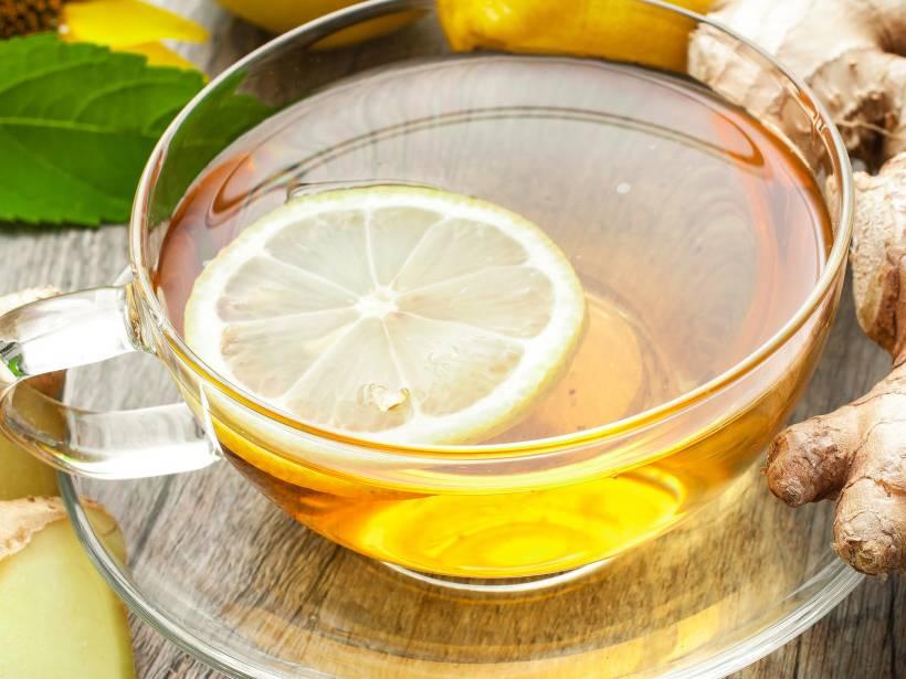Мед с лимоном натощак польза и вред - польза или вред