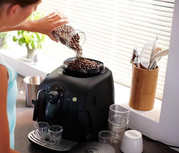 Топ 10 лучших зерновых кофемашин для дома 2021 года