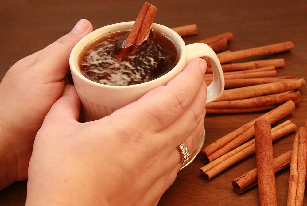 Польза кофе с корицей для похудения