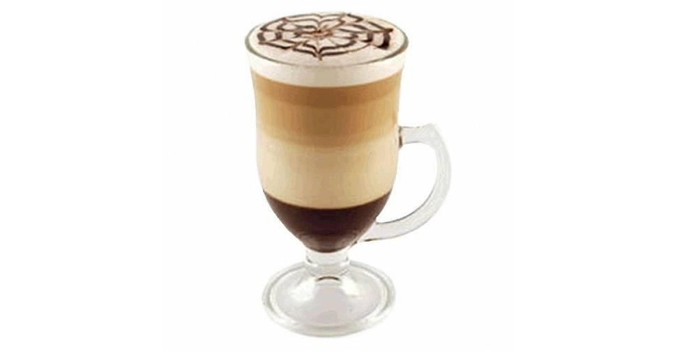 Как приготовить кофе мокачино дома