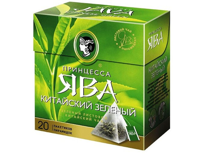 16 лучших марок чая в пакетиках