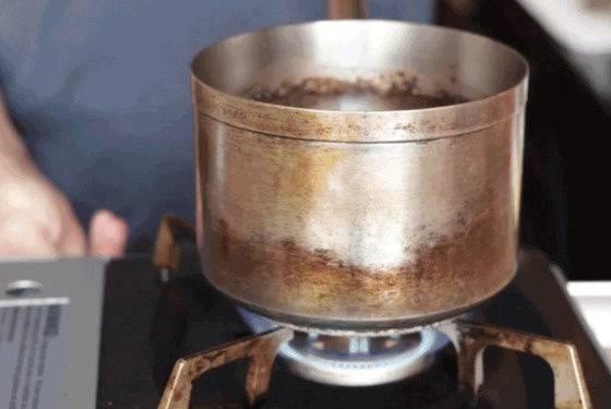 Можно ли сварить вкусный кофе в кастрюле. как варить кофе в ковшике правильно