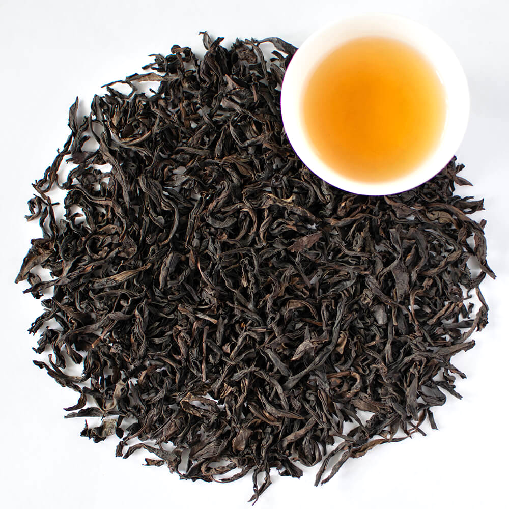 Что такое утёсный чай? - teaterra | teaterra